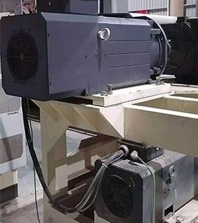 登奇GM7系列瓦楞纸生产线应用方案