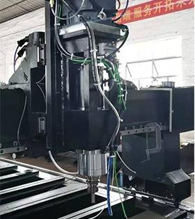 登奇GM9系列铝材加工行业应用方案