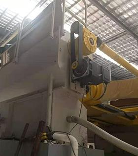 登奇GM7系列石材行业应用方案
