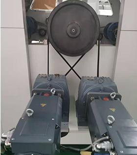 登奇GM7系列光学膜涂布机应用方案