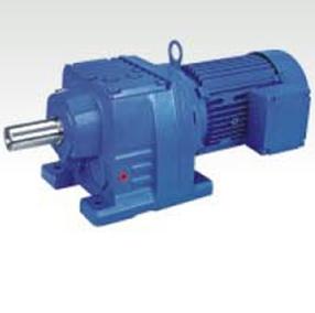 建明 JMR 斜齿轮减速电机