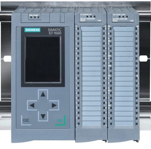 西门子 SIMATIC S7-1500 控制器