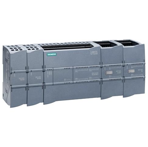 西门子 SIMATIC S7-1200 小型可编程控制器