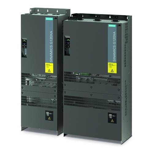 西门子 SINAMICS G120XA变频器