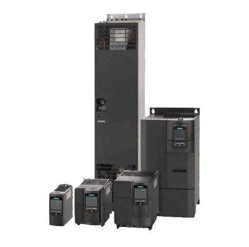 西门子MM4系列变频器